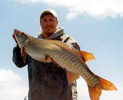 Rob Manthei Wisconsin Fishing Guide Tips